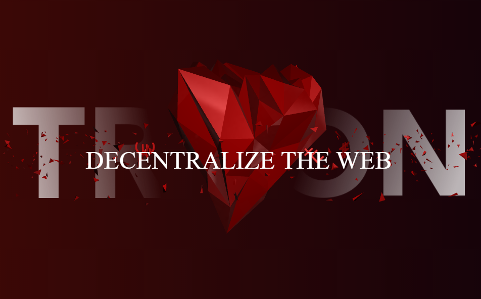 aset cryptocurrency TRON (TRX)
